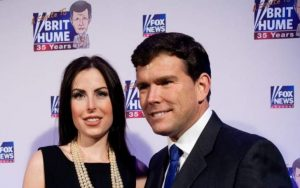 Bret Baier's Wife Amy Baier & Children: All The Good & Bad of Their Life
