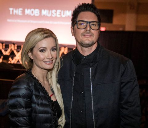 Is Zak Bagans Married The Truth About His Proximity With Holly Madison