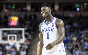 Is Zion Williamson dating anyone in 2020? What about his Affair with Tiana White?