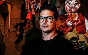 Everything About Zak Bagans, Details on His Parents, Siblings, And More