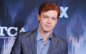 Who is Cameron Monaghan girlfriend after breaking up with Peyton List?