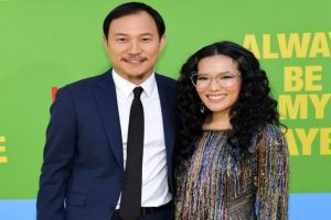 Who Is Ali Wong's Husband? The Untold Truth Of Her Enduring Married Life