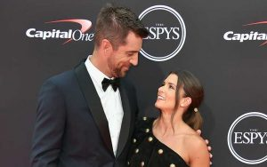Aaron Rodgers and Danica Patrick's Two-Years-Long Relationship: Wedding Bells Next?