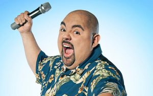 Gabriel Iglesias (Fluffy) Is Not Married But Has a Son With Girlfriend Claudia Valdez