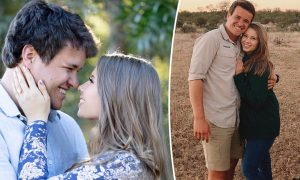 Bindi Irwin and Chandler Powell Married in 2020: Their Engagement, Wedding