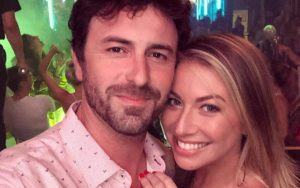 Stassi Schroeder & Beau Clark Wedding in Italy Cancelled due to COVID-19?