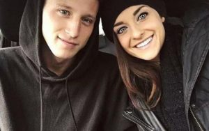 Rapper NF's Wife Bridgette Doremus & Their Relationship: When & How Did They Meet?
