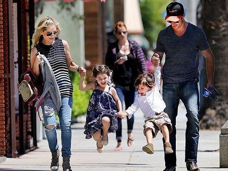 Freddie Prinze Jr. Wife and Kids