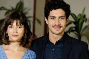 Ursula Corbero's Boyfriend Chino Darin Is An Actor: A Comprehensive Account of Their Relationship