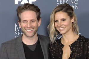Who Is Glenn Howerton's Wife? The Endearing Fact Of His Married Life