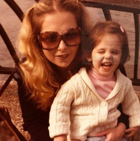 Sarah Michelle Gellar's mother.