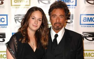 Al Pacino, A Life-Long Bachelor, Is Father of Three Children-Who Are Their Mothers?