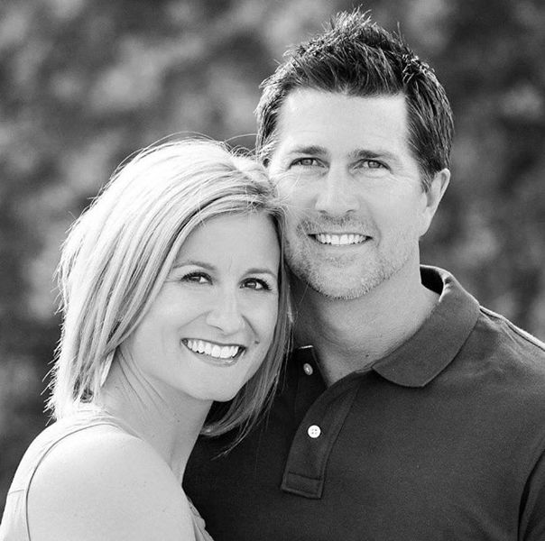 Chase Stoke Father Jeff Stokes and mother Nicki Osterman