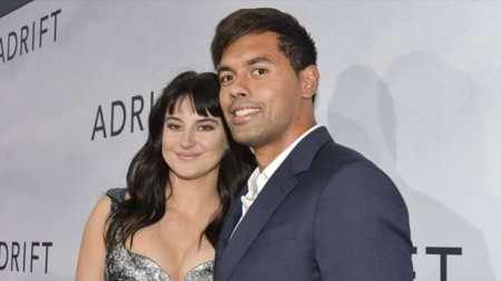 Shailene Woodley broke-up with Boyfriend Ben Volavola.