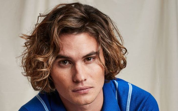 Know About Chase Stokes Girlfriend, Career, Age, Net Worth