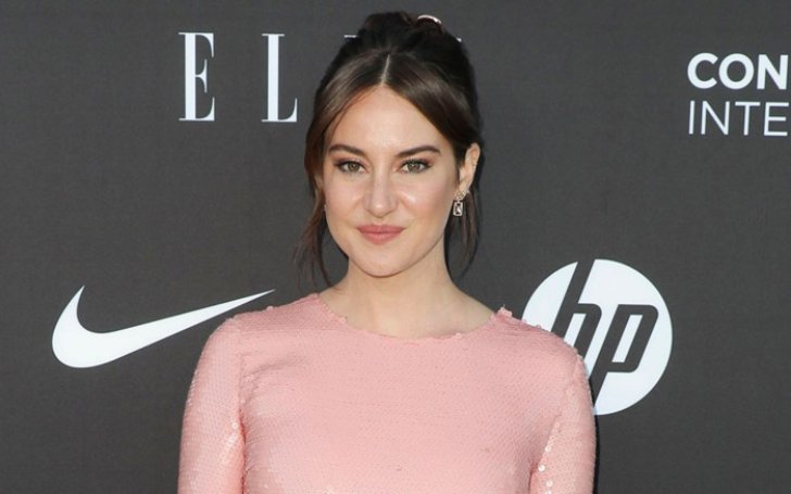 Is Shailene Woodley Dating after break-up with Ex? Her Dating History