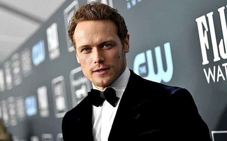 All About Sam Heughan: His Parents, Siblings and Net Worth