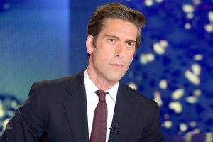 Is David Muir Gay? His Relationship History to This Date