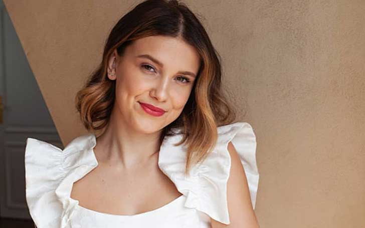 Who is Millie Bobby Brown Dating in 2020? Her Past Relationships and Boyfriends