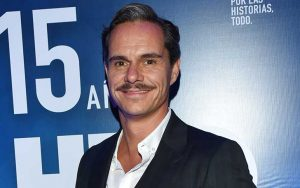 Get to Know about Tony Dalton-Everything about His Family, Career, and Relationships