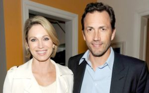 Meet Amy Robach Husband Andrew Shue: Their Married Life in Detail
