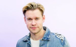 Interesting facts about Chord Overstreet, his Dating Life to Family