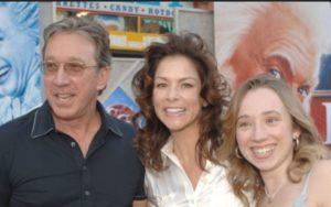 Know Katherine 'Kady' Allen: Tim Allen Daughter With Wife Laura Deibel