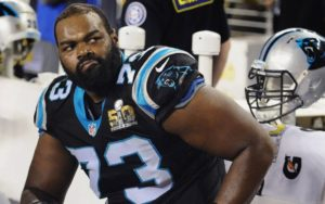 Michael Oher Is Married? Who Is His Wife? The Truth About All The Rumors