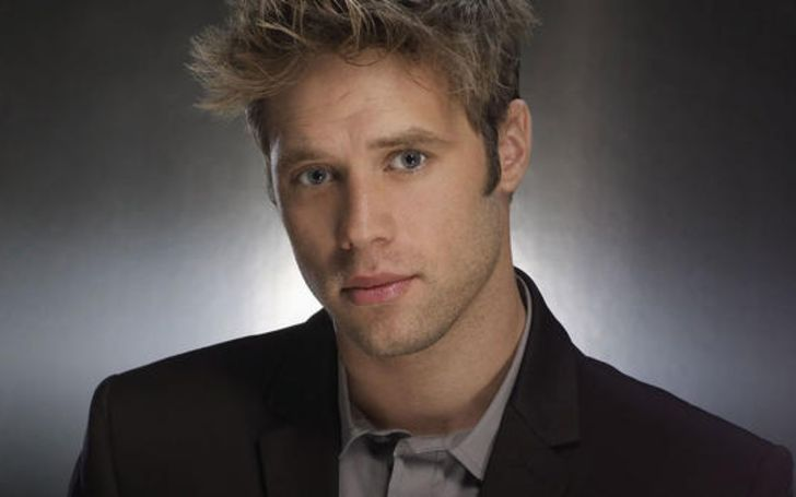 Who Is Shaun Sipos? All About His Movies, Family, & Girlfriends, Details Here