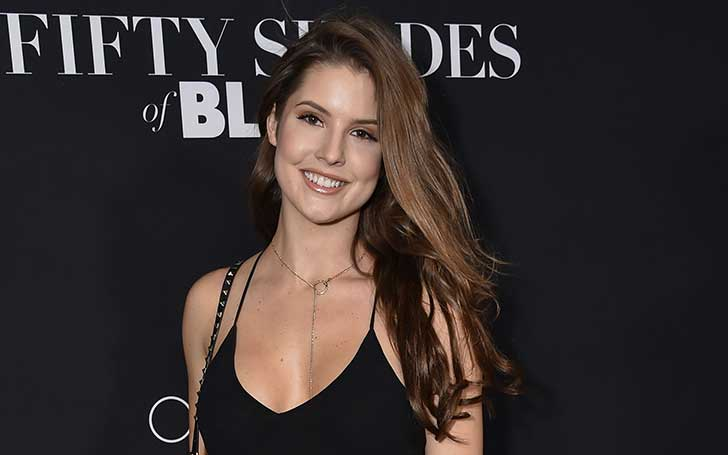 Who Is Amanda Cerny Boyfriend? Her Relationships & Dating History