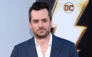 Who Is Jim Jefferies Wife? All About His Romantic Relationships