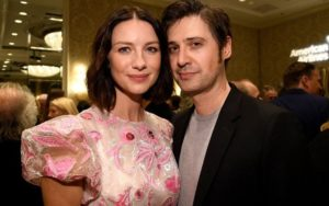 Outlander star Caitriona Balfe is Married to Tony McGill: All About Her Husband