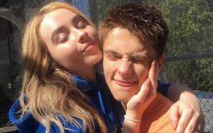 Are Corey Fogelmanis & Sabrina Carpenter Dating? Corey Girlfriends & Relationships