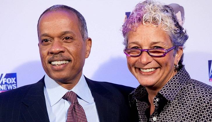 Who Is Juan Williams Wife? All About His Married Life And Children