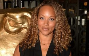 White Lines Actress Angela Griffin: Things You Should Know About Her