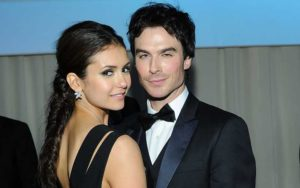 Nina Dobrev Dating Ian Somerhalder-A Complete Timeline of Their Two Years Long Relationship