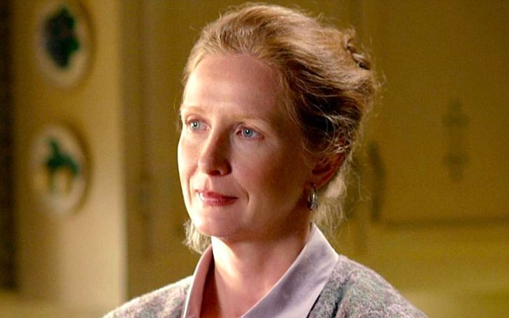 Frances Conroy & All The Mysteries Surrounding Her