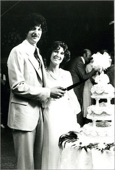 Ashley Jade Stern's Parents Alison Berns & Howard Sterns