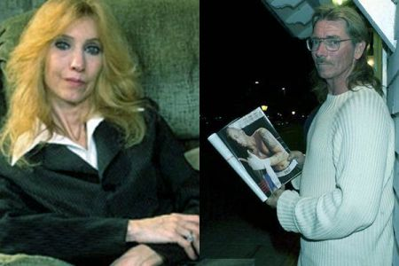 Deborah R Nelson Mathers Husband Bruce Mathers
