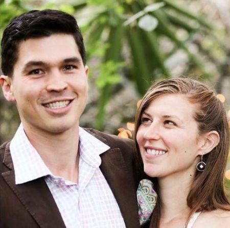 Deborah Jennifer Stern is married to husband Colin Christy