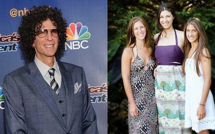 Meet Howard Stern's Daughter Deborah Jennifer Stern: All About Her