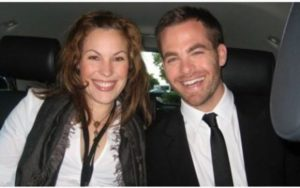 Meet Chris Pine's Sister Katherine Pine: Everything About Her