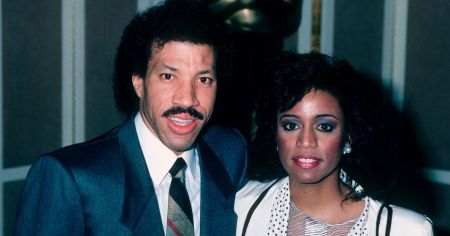 Lionel Richie Wife Brenda Harvey-Richie (1)