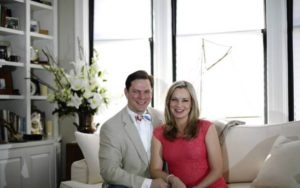 Meet John Connelly, Sandra Smith Husband: Everthing About Him & Their Relationship