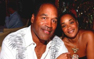 Know 51 Years Old Arnelle Simpson, Daughter of O. J. Simpson