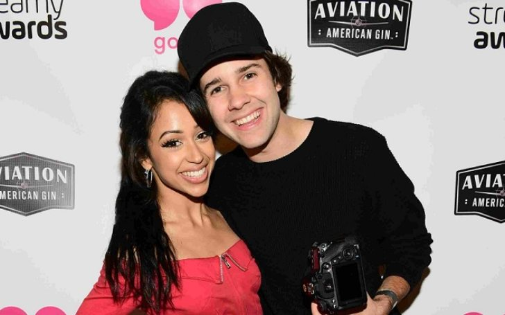 Who Is Liza Koshy Boyfriend? What About Her Relationship With David Dobrik