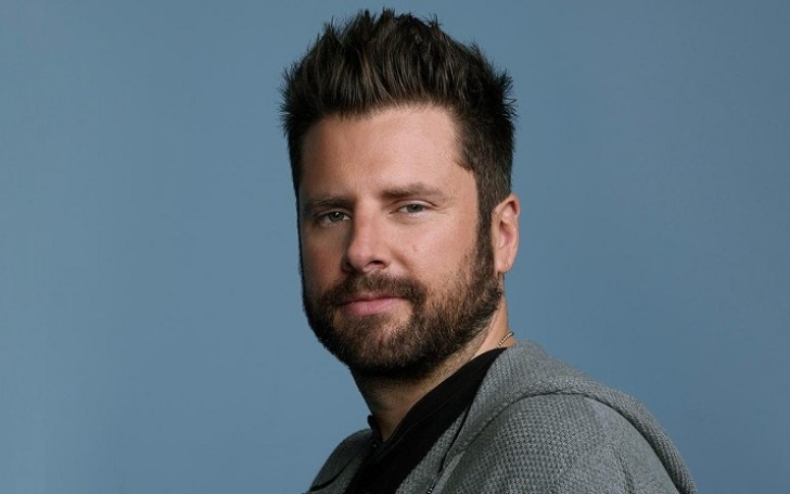 Is James Roday Married? Who Is His Wife? His Love Life