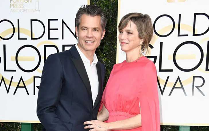 Meet Alexis Knief, Timothy Olyphant Wife of 30 Years: Everything About Her