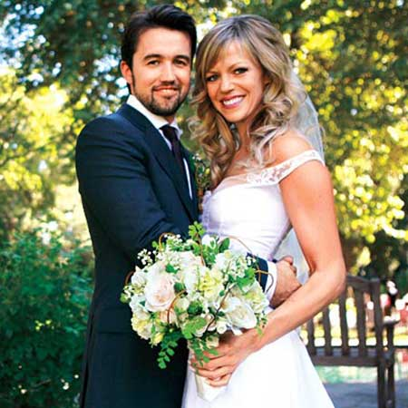 Kaitlin Olson and Rob McElhenney married in 2008