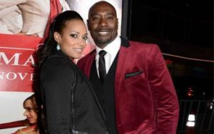 Meet Morris Chestnut' Wife Pam Byse: The X-factor of their Relationship